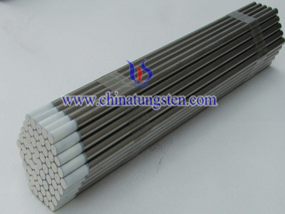 Zirconiated Tungsten Electrodes picture